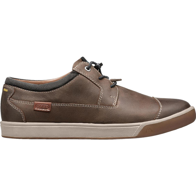 Glenhaven Shoes Cascade Brown