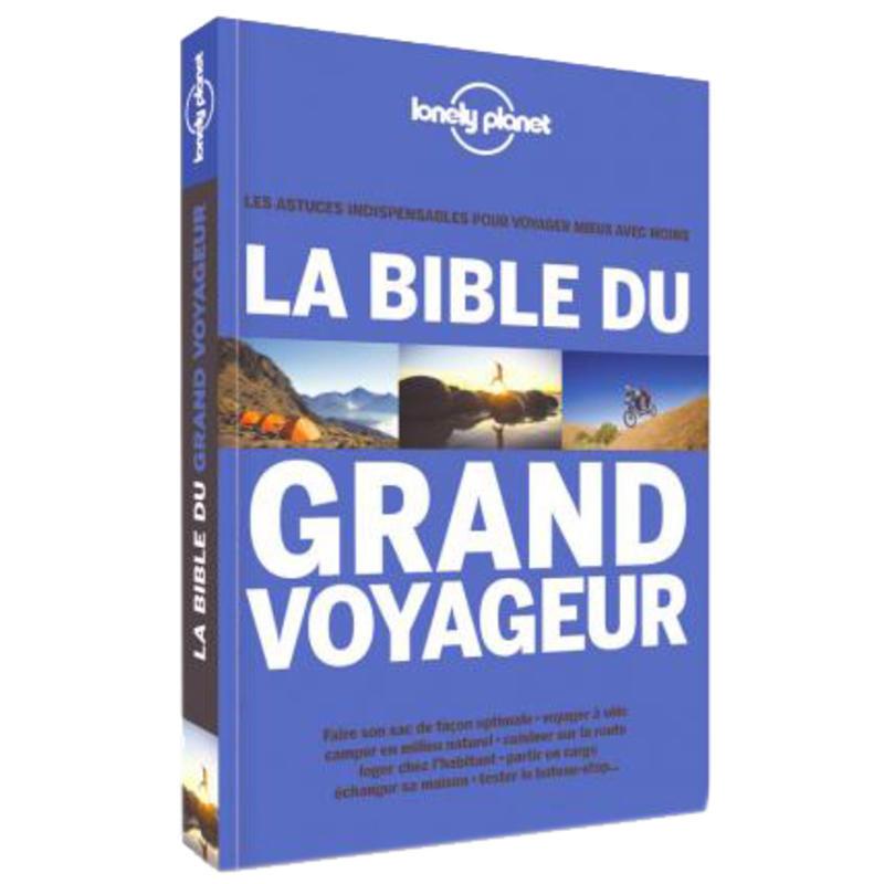 La Bible du Grand Voyageur 3rd Edition