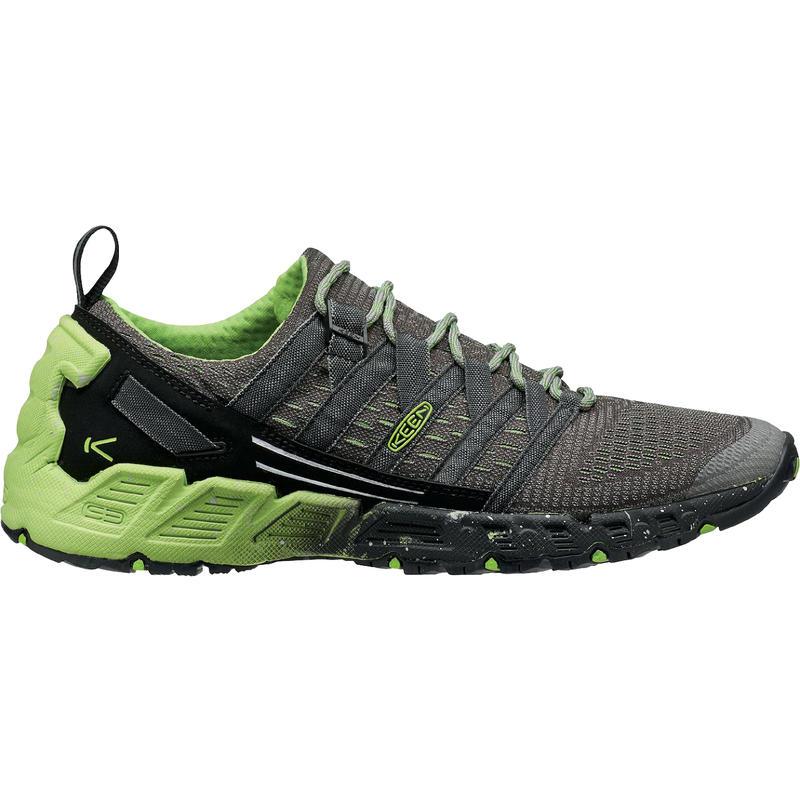 Chaussures de randonnée légère Versago Noir/Verdure