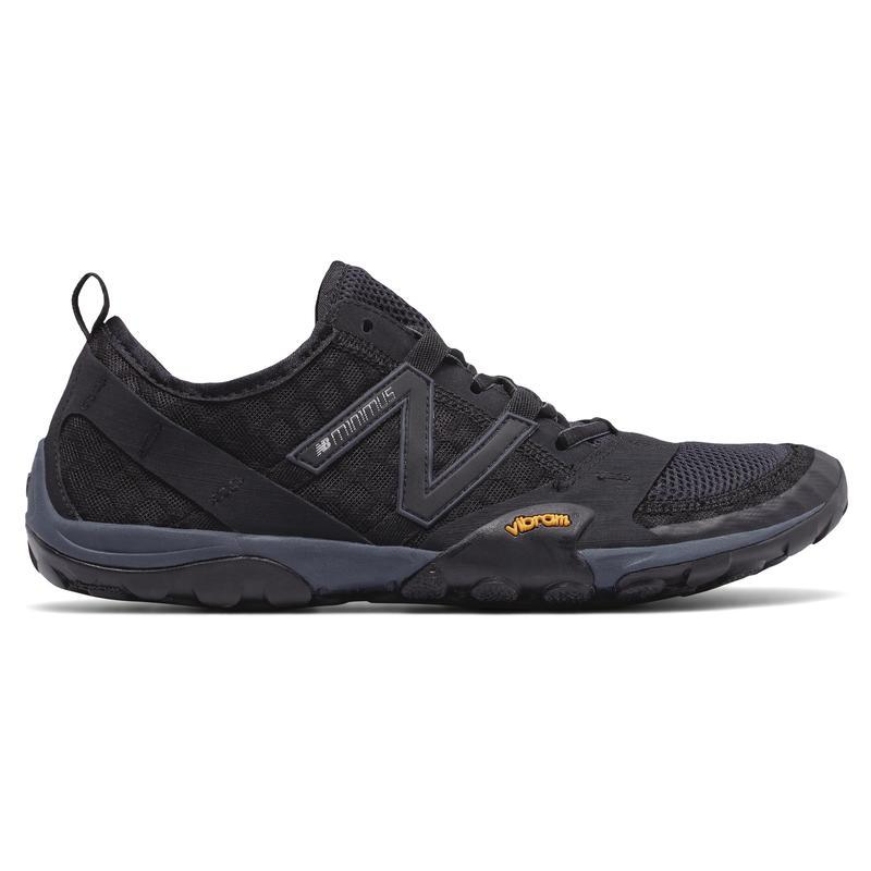 Chaussures de course MT10v1 Noir/Argent