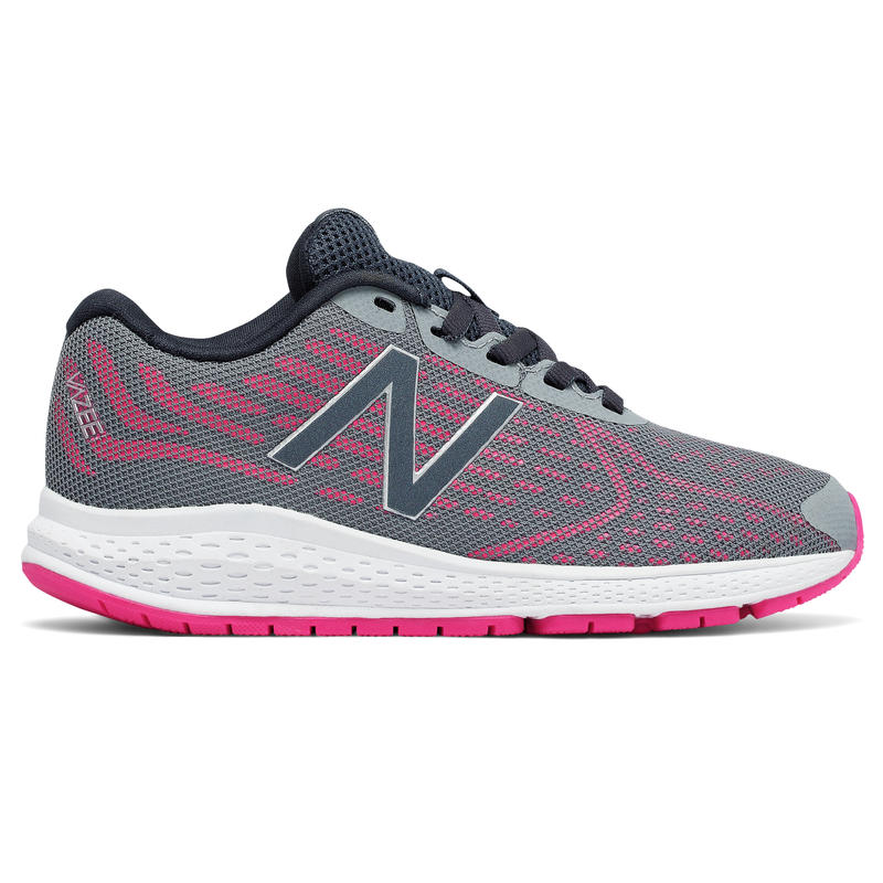 Chaussures Rushv2 Gris/Rose