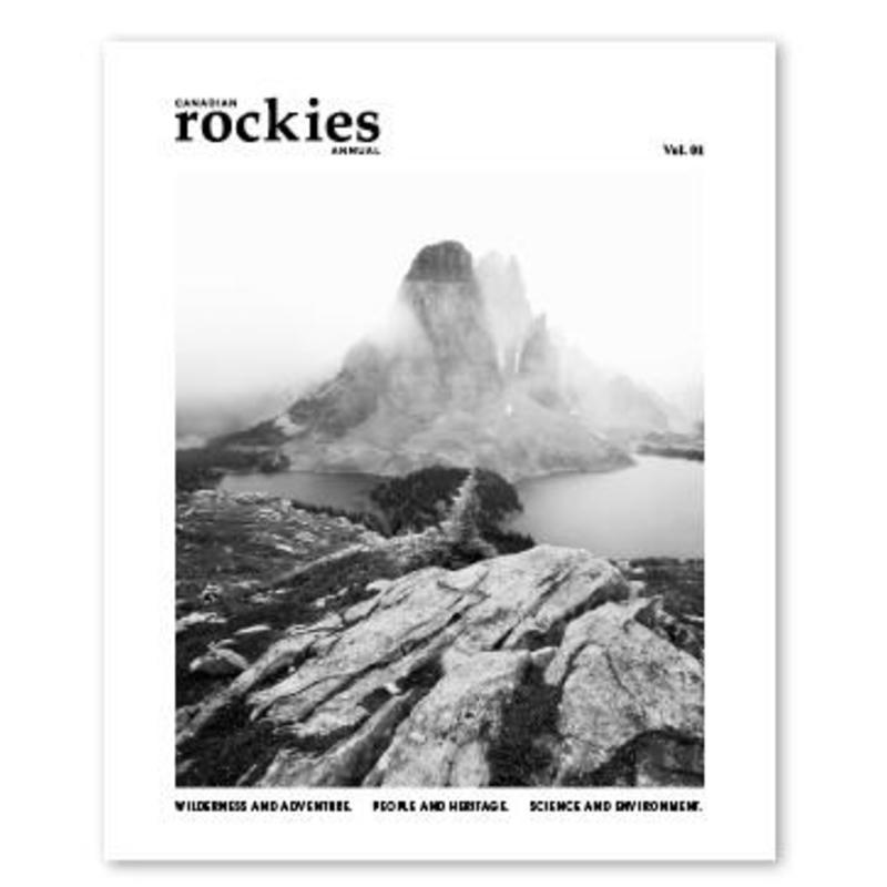 Canadian Rockies Annual 2016