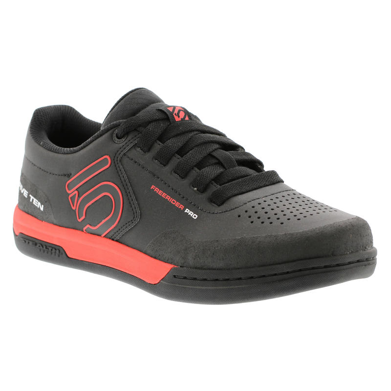 Chaussures Freerider Pro Noir équipe