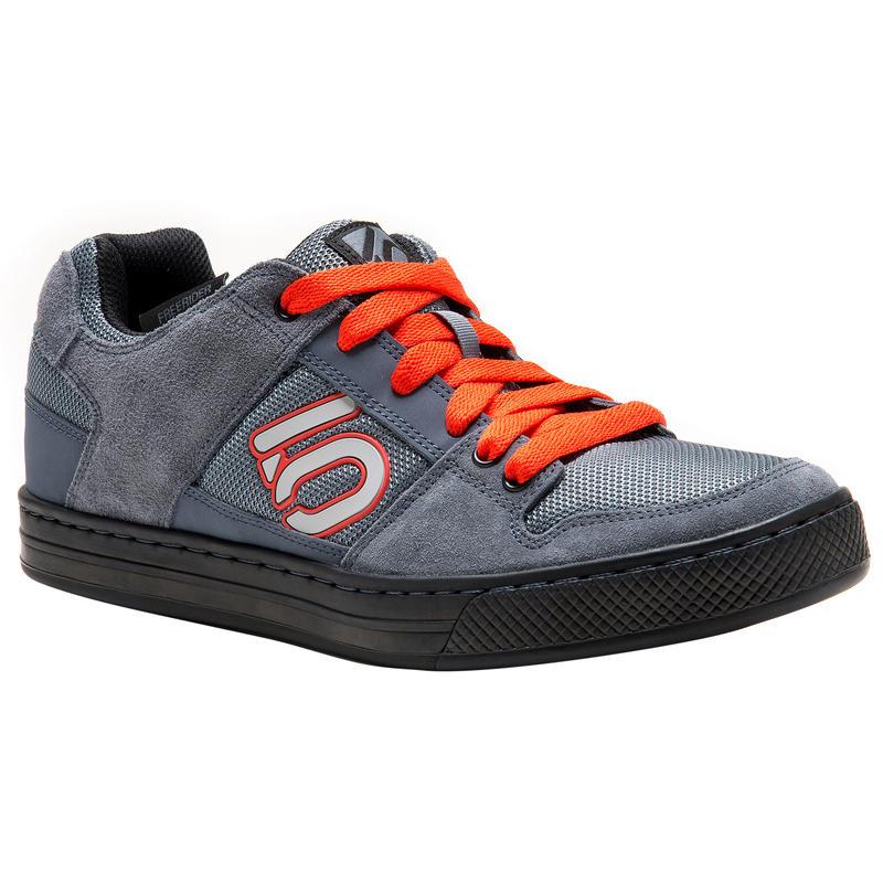 Chaussures Freerider Gris/Orange