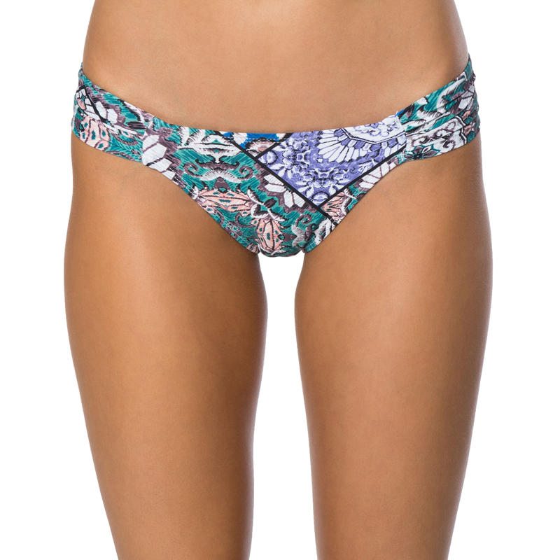Culotte de bikini Topanga tab Side Multi
