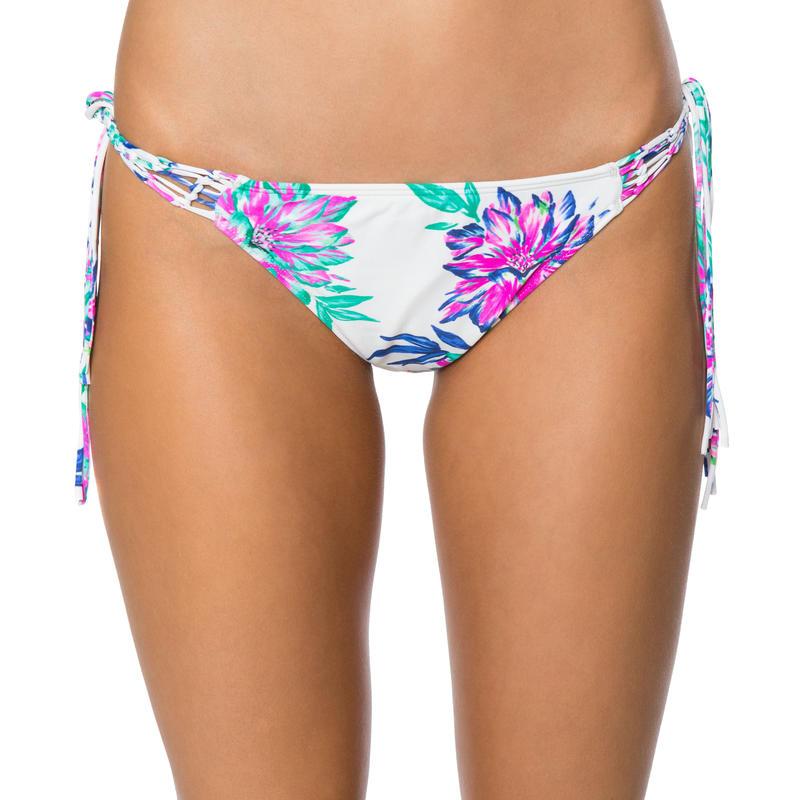 Culotte de bikini Moonstruck Vanille