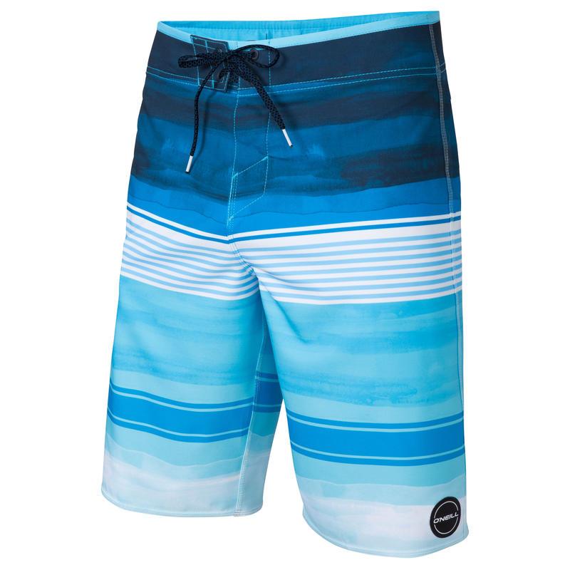 Short de surf Hyperfreak Heist Bleu