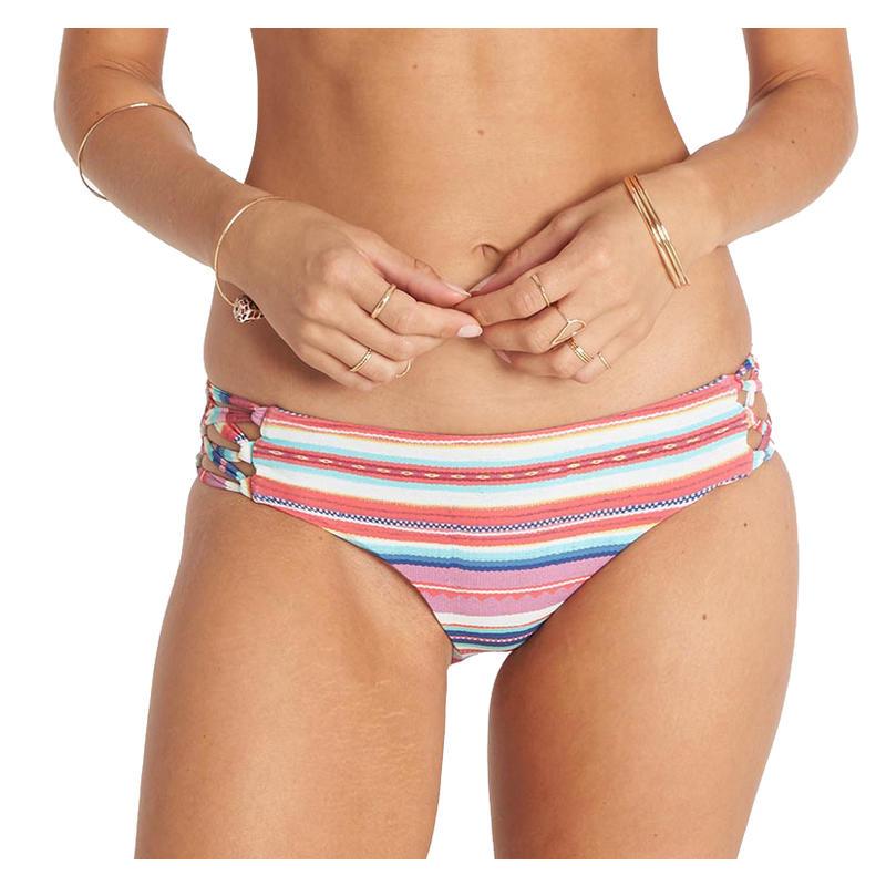 Culotte de bikini Baja Babe Multi