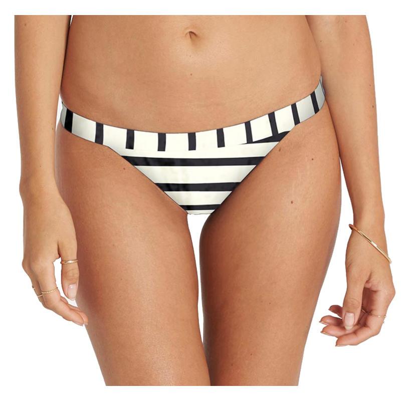 Culotte de bikini Island Time Tropic Coquillage