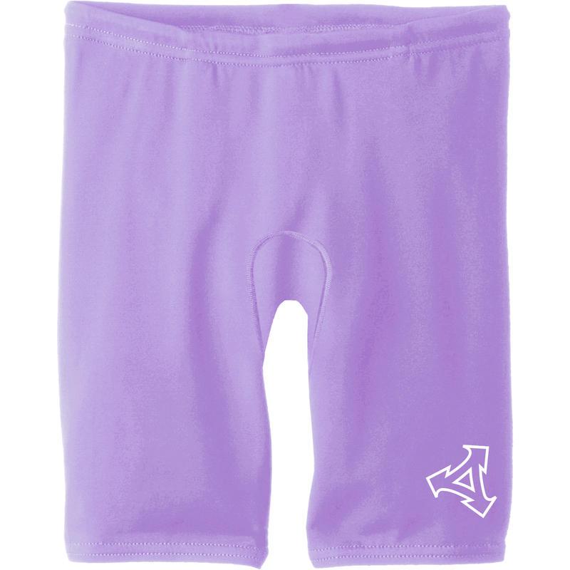 Short sport Malibu Lilas