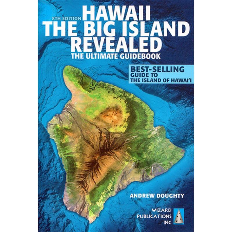 Hawaii: Big Island Revealed 8th Edition