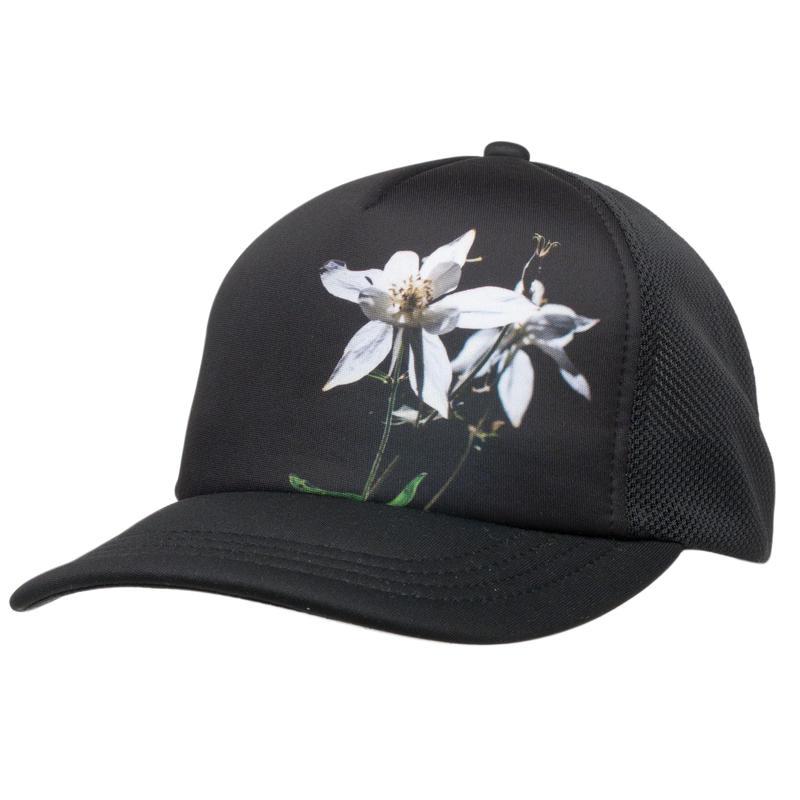 Casquette Wildflower Noir