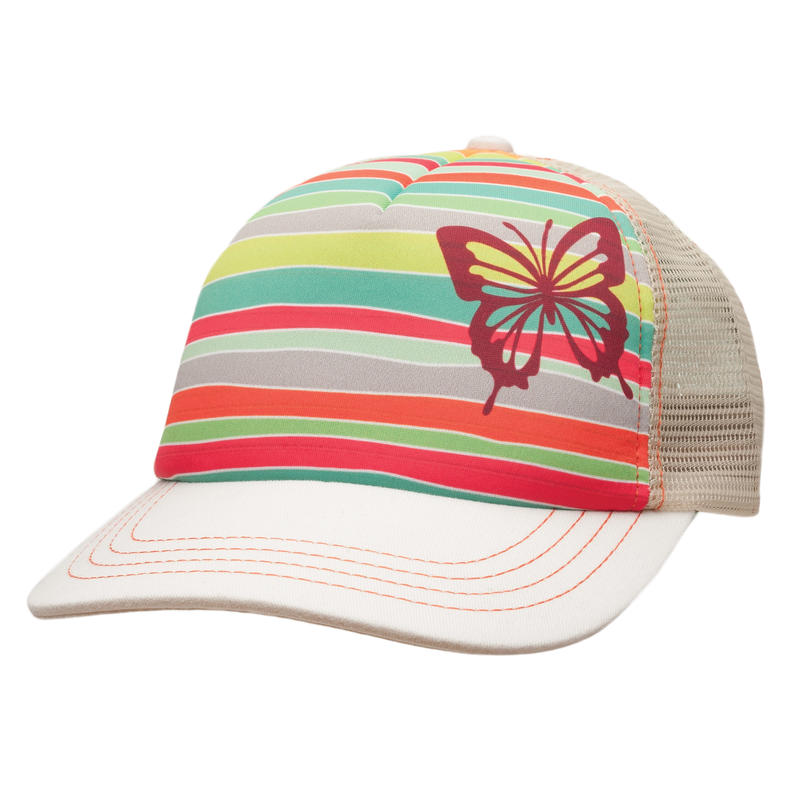 Casquette Mariposa Naturel