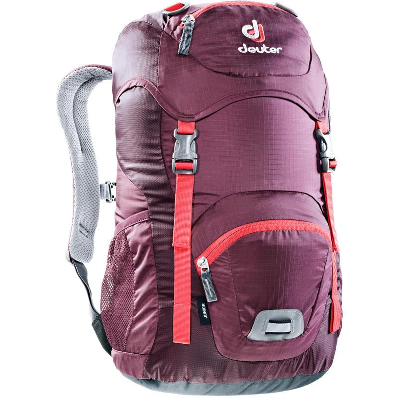 Junior Daypack Blackberry/Aubergine