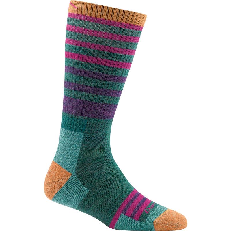Midweight Hiker Boot Sock Gatewood Green