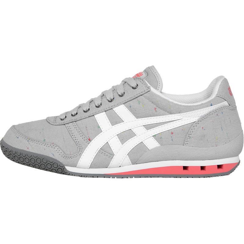 Chaussures Ultimate 81 Gris glacier/Blanc