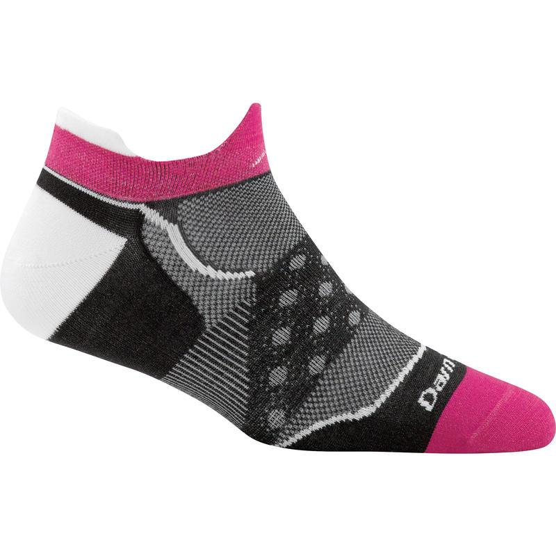 Chaussettes ultralégères DOT Noir