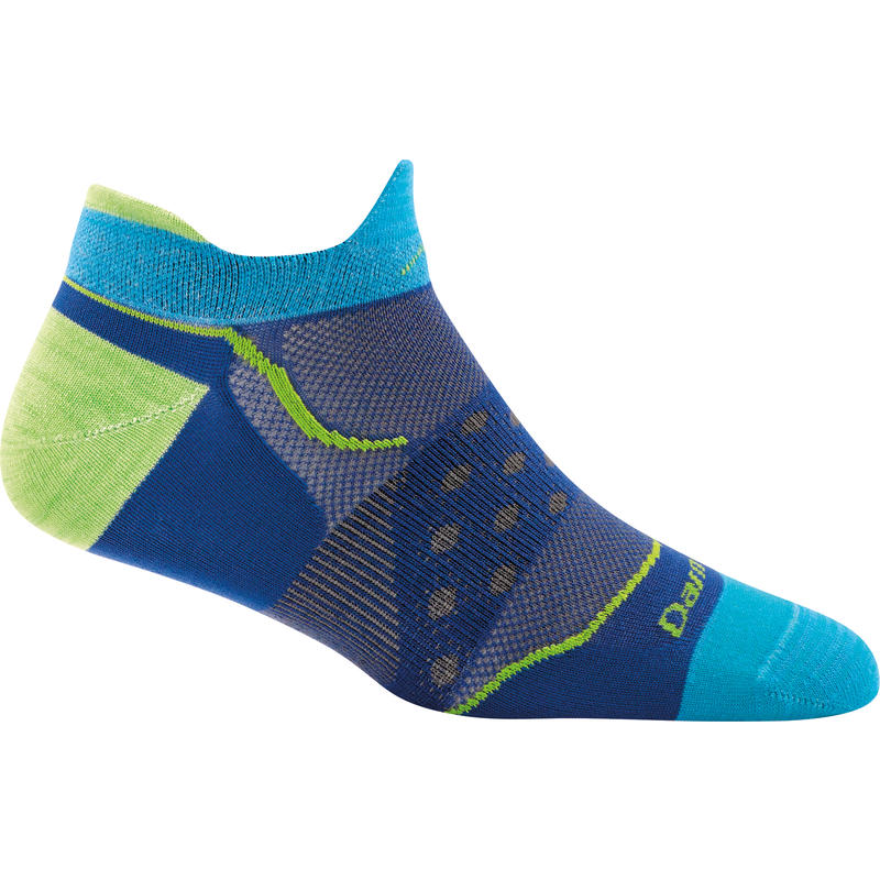 Chaussettes ultralégères DOT Bleu marine