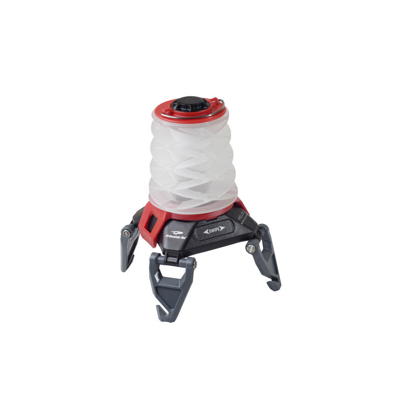 Lanterne Helix Backcountry Black/Red