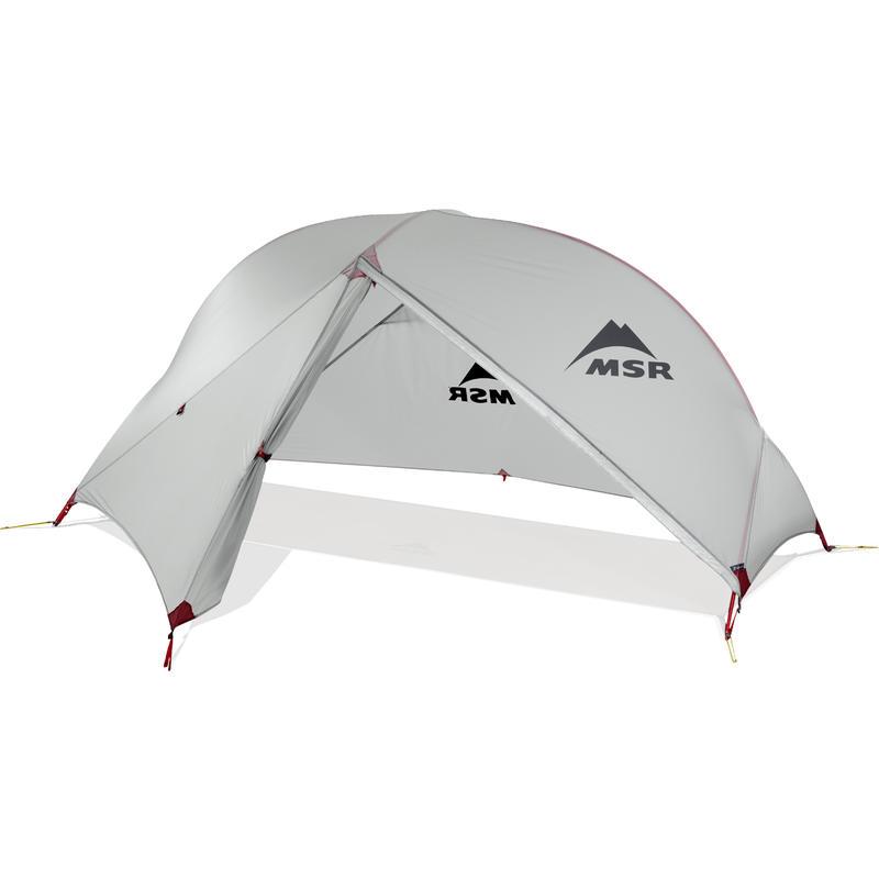 Double-toit pour tente Hubba NX Grey