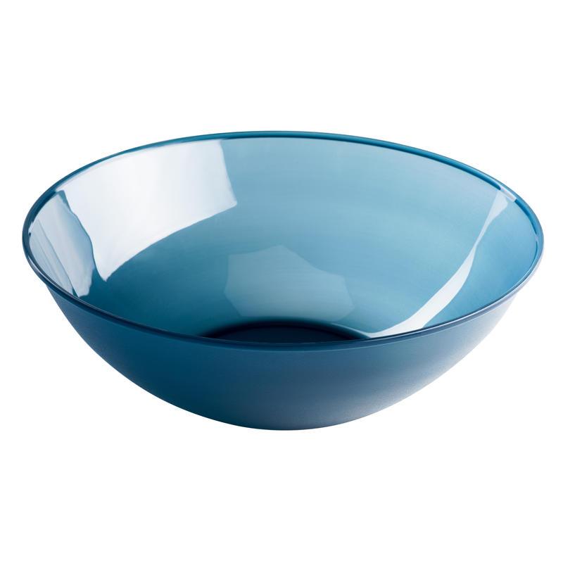 Bol de service Infinity Bleu