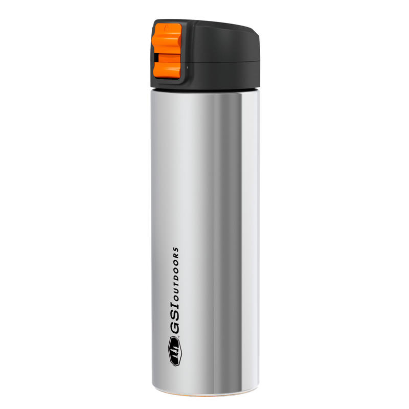 Microlite 720ml UL Vacuum Bottle Stainless Steel