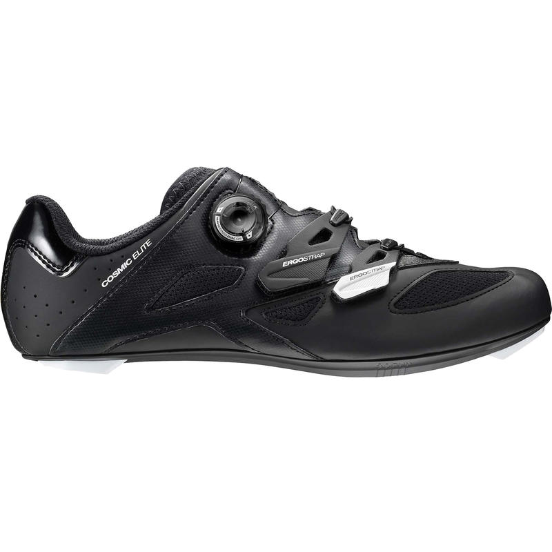 Chaussures de vélo Cosmic Elite Noir/Blanc