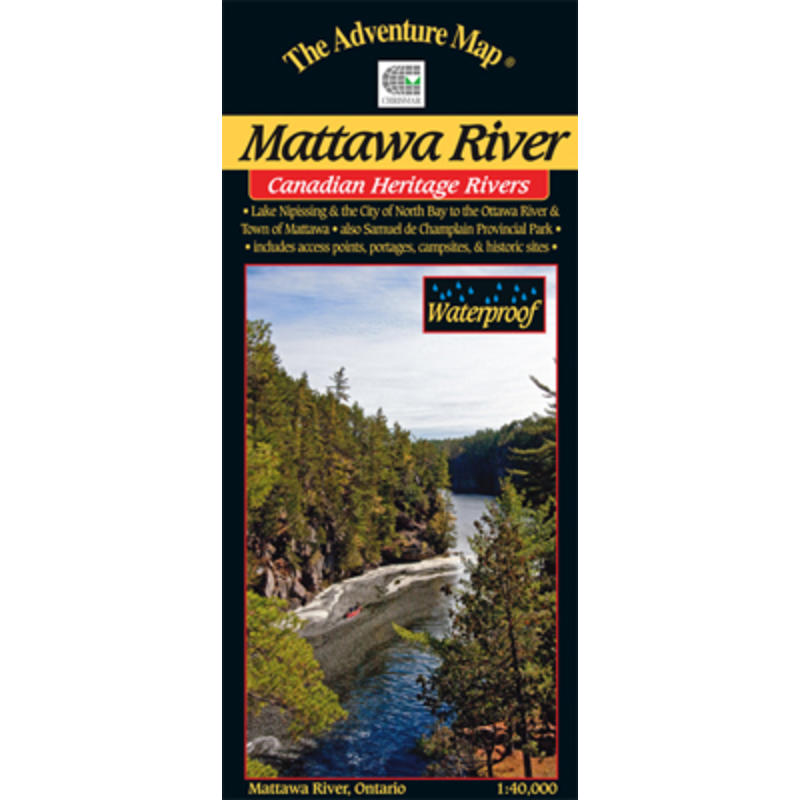 Mattawa River & Area