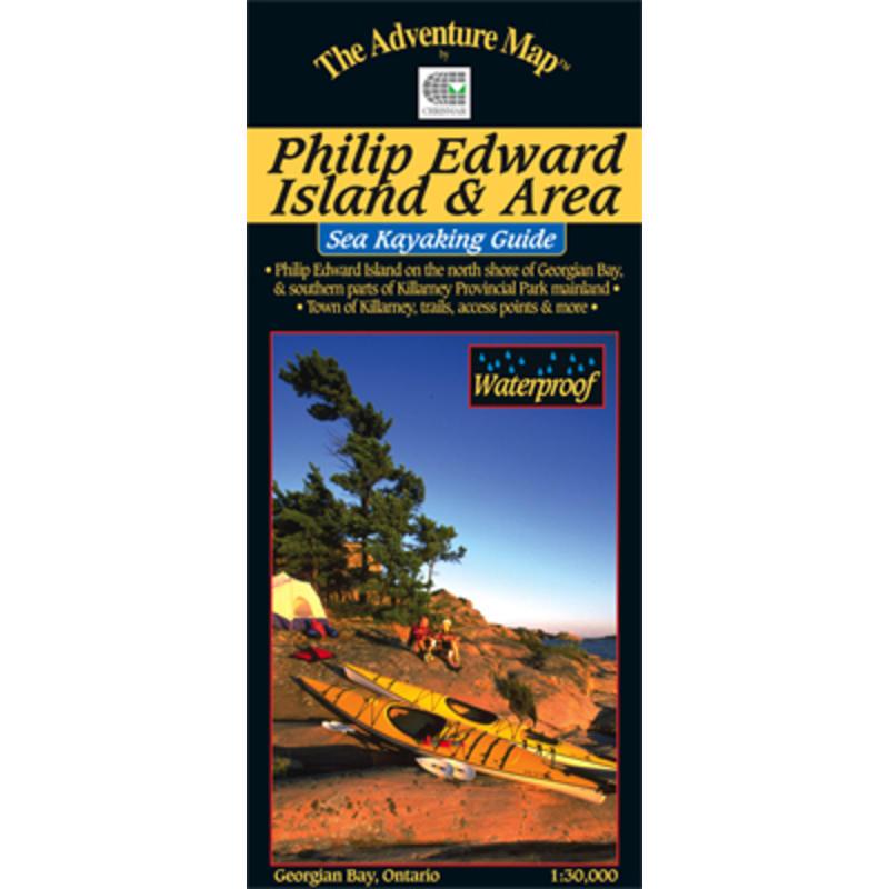 Philip Edward Island& Area
