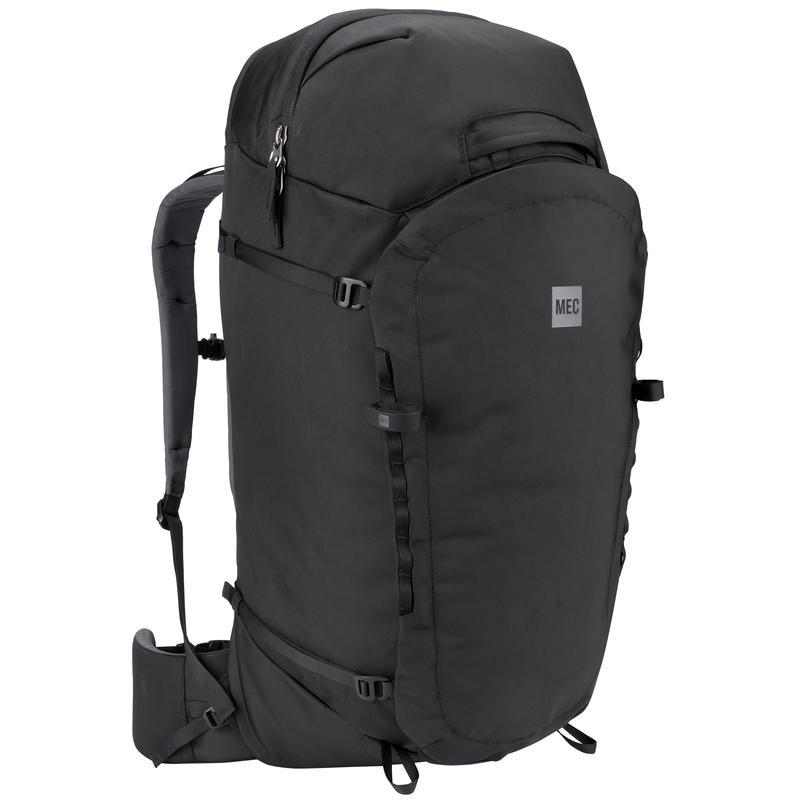 Cragalot Backpack Black
