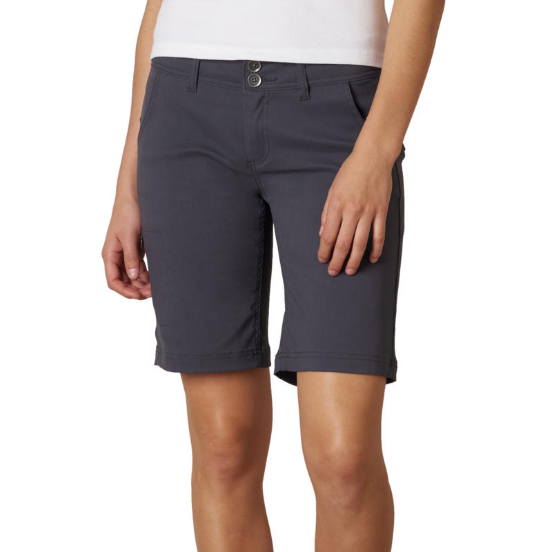 Halle Shorts Coal