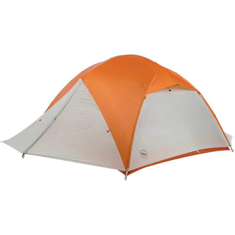 Copper Spur UL4 Tent Terracotta/Silver