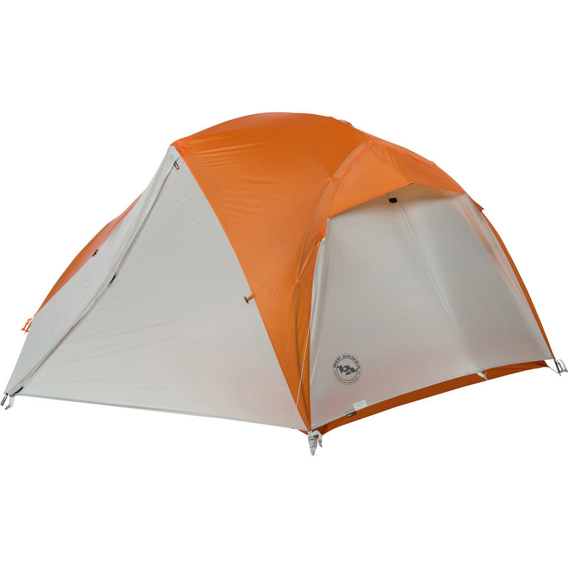 Copper Spur UL2 Tent Terracotta/Silver