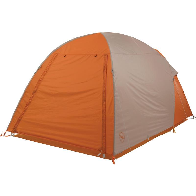 Tente Wyoming Trail 2 Orange/Brouillard