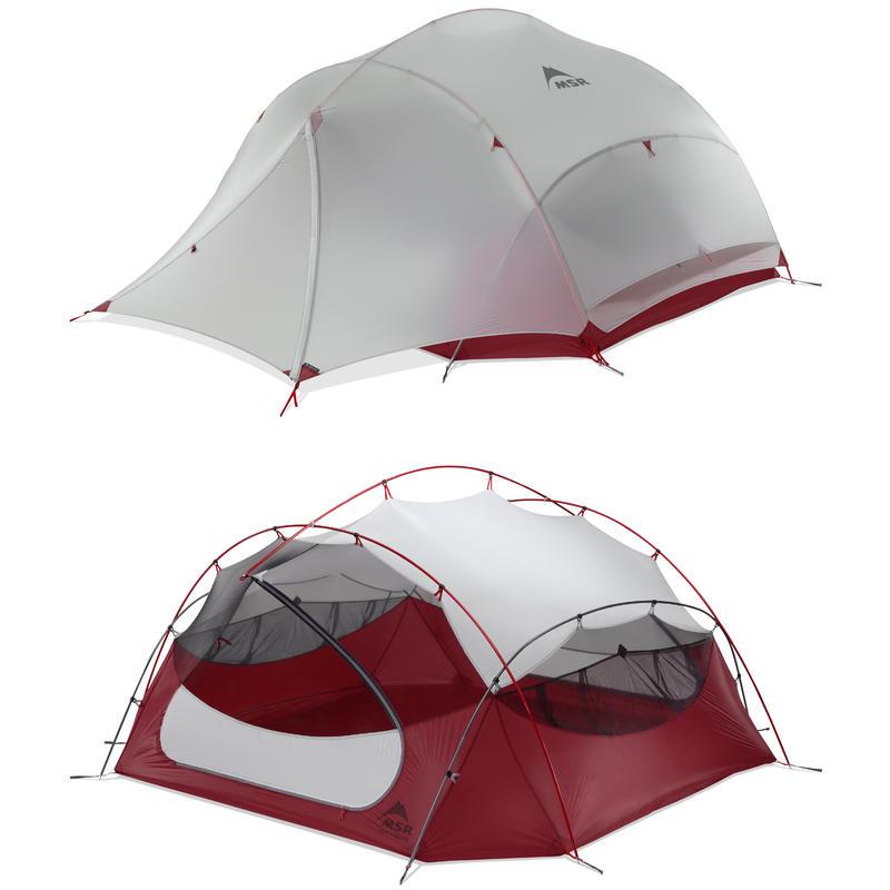 sc 1 st  MEC & MSR Papa Hubba NX Tent