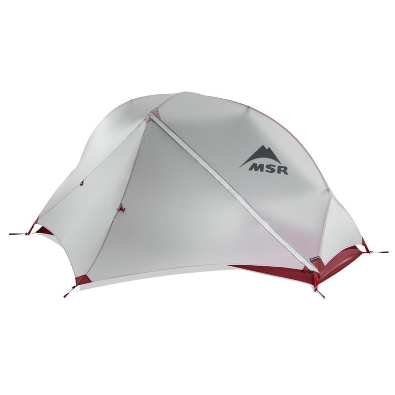 Tente Hubba NX Rouge