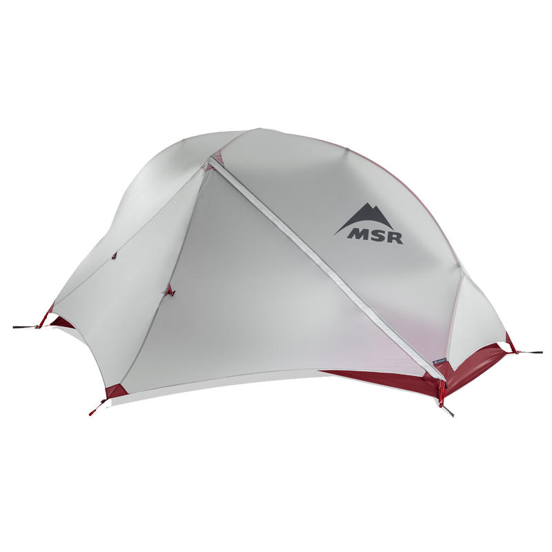 Hubba NX Tent Red