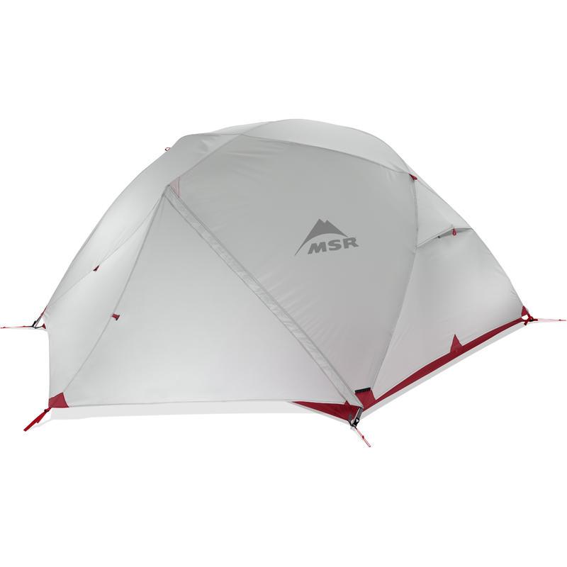 Elixir 3 Tent Red