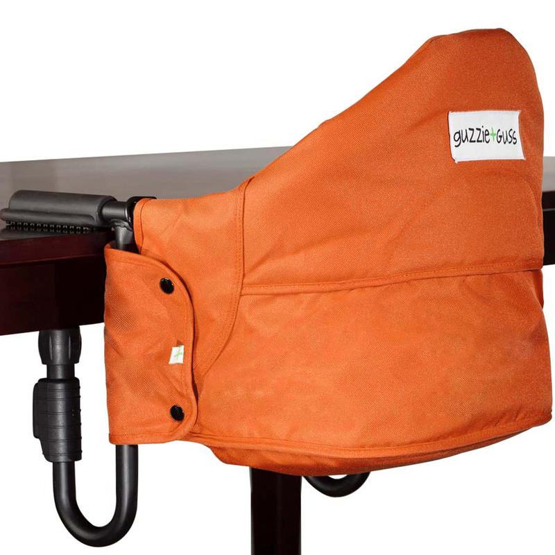 Chaise suspendue Perch Orange