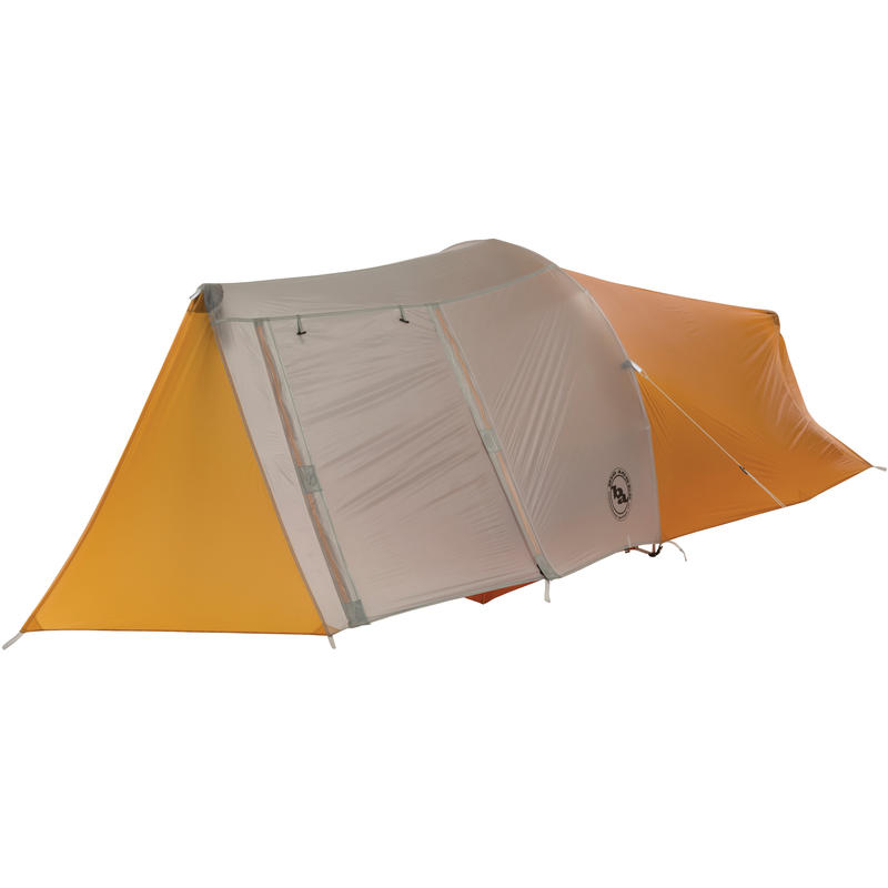 Bitter Springs UL1 Tent Silver/Gold
