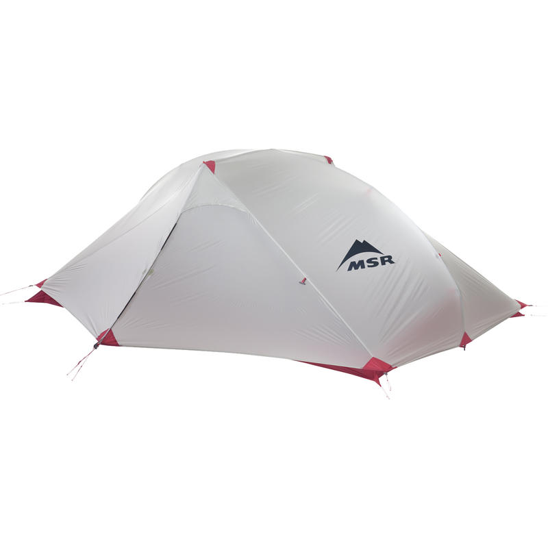 Carbon Reflex 2 Tent Red