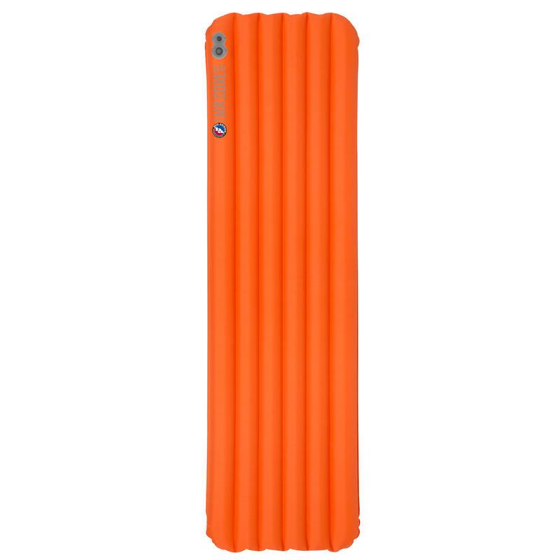 Matelas de sol isolé Air Core Ultra Orange