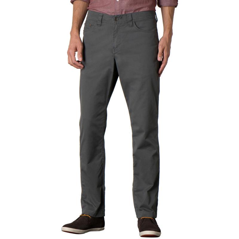 Pantalon Sawyer Graphite foncé