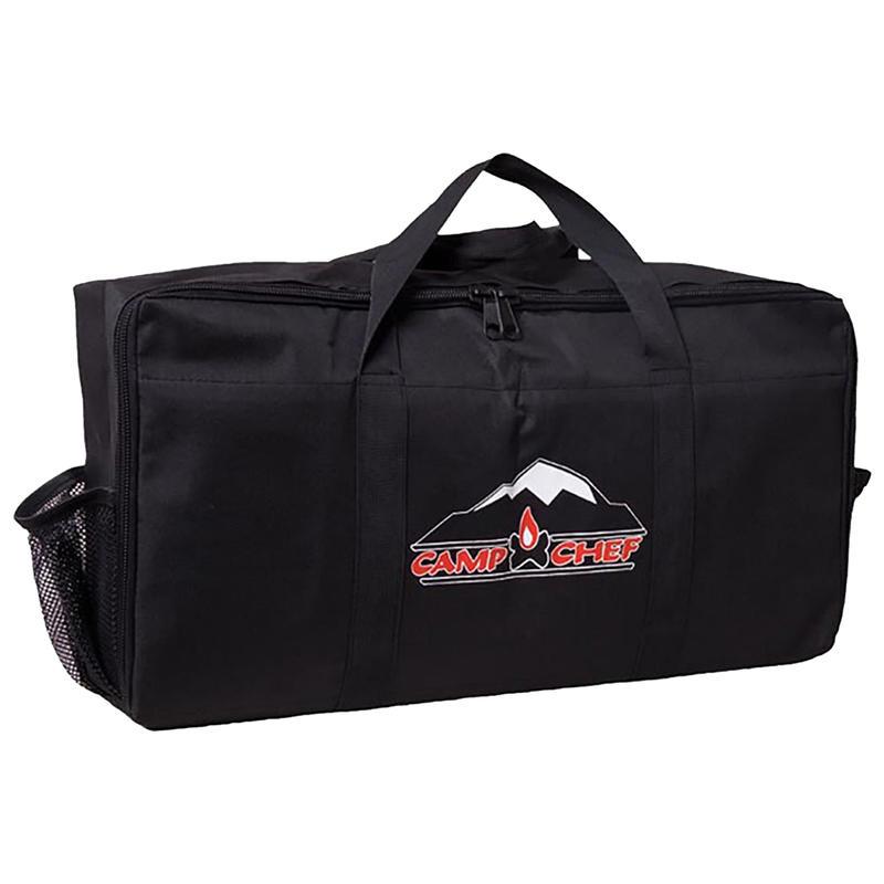 Sac de transport pour réchaud de la gamme Mountain Noir