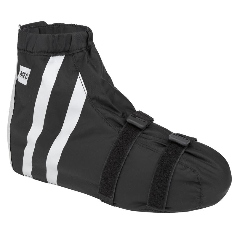 Cloudburst Shoe Covers Black