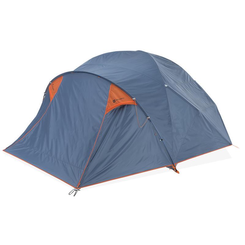 Tente Super Wanderer Bleu fumée/Carotène