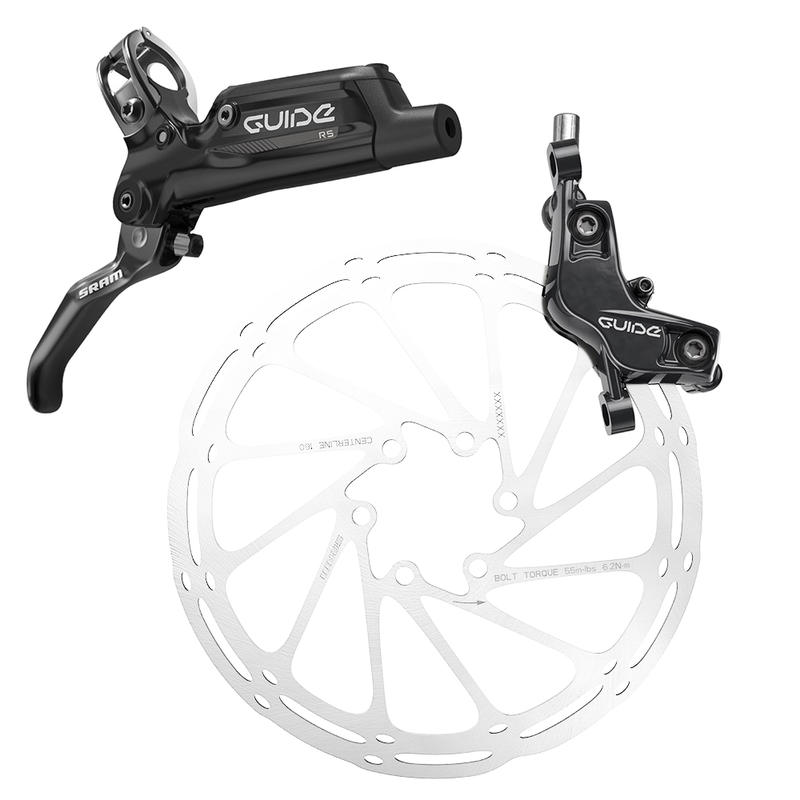 Guide RS Disc Brake (S4) Black