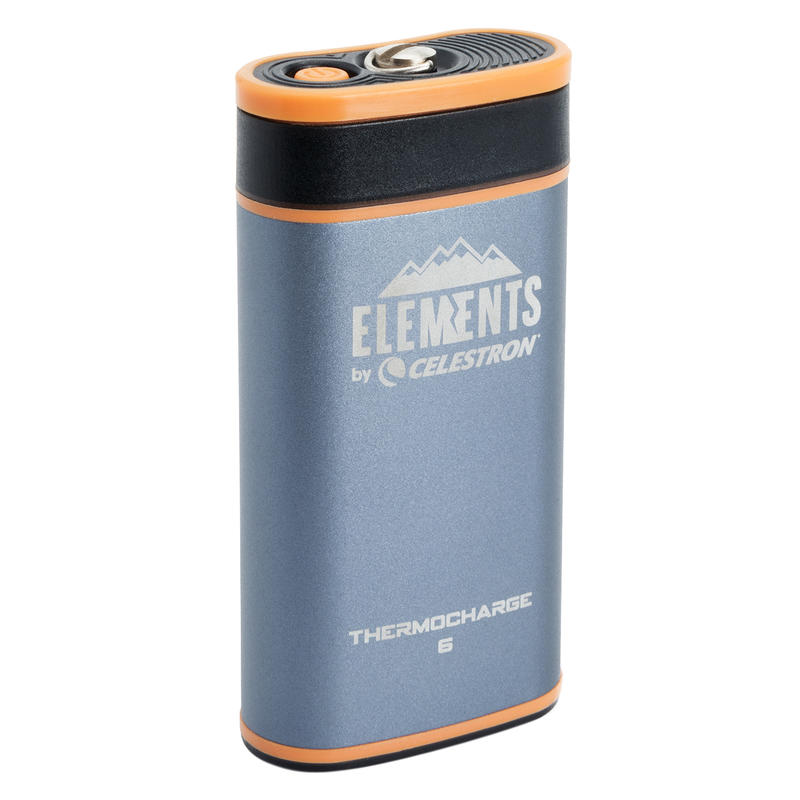 Chauffe-mains et chargeur ThermoCharge 6