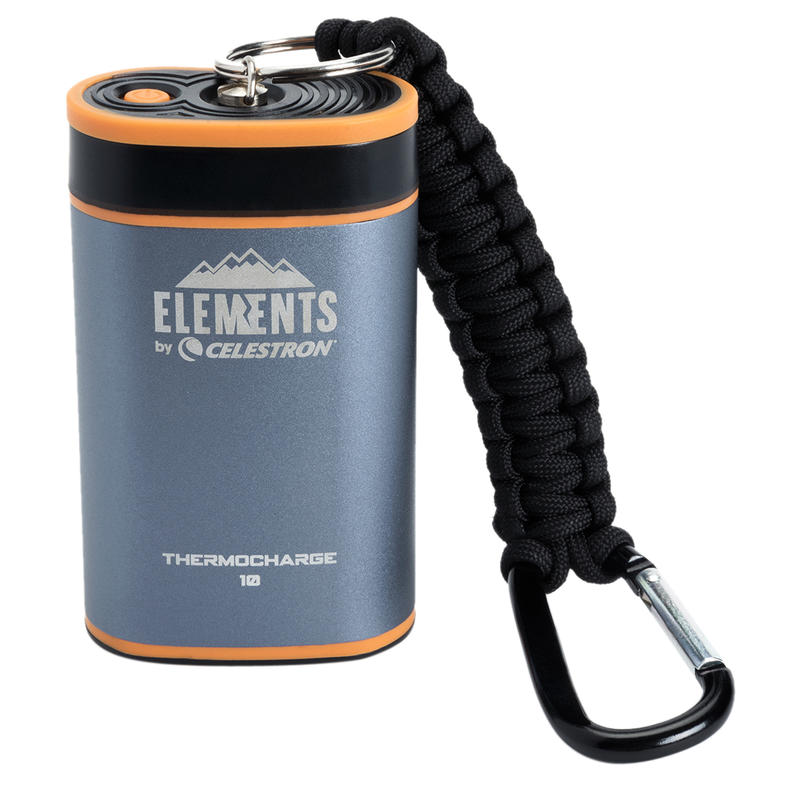 Chauffe-mains et chargeur ThermoCharge 10