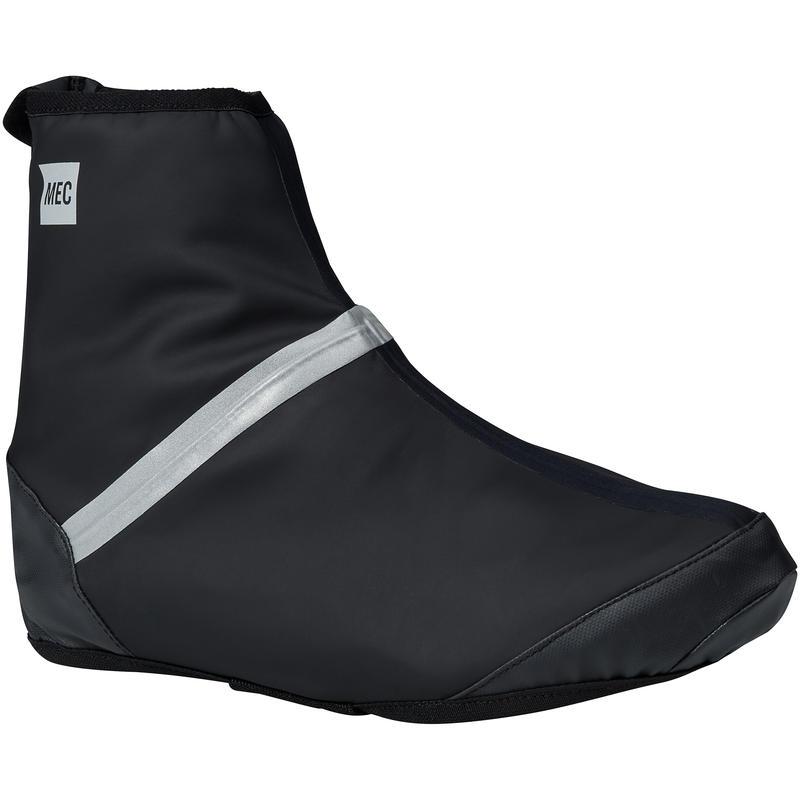 Couvre-chaussures Firestarter Noir
